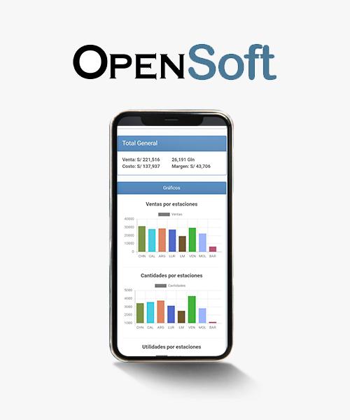 Sistema OpenSoft