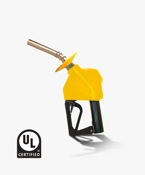 pistola automatica para despacho de combustible